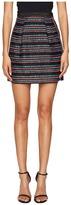 Sonia by Sonia Rykiel - Tweed Skirt Women's Skirt