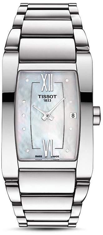 Tissot Generosi-T Diamond Watch, 24mm