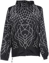 Marcelo Burlon County of Milan Jackets