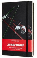 Chronicle Books Moleskine Star Wars(TM) Limited Edition - Tie Fighter Notebook