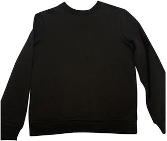 Claudie Pierlot FW18 Black Cotton Knitwear for Women