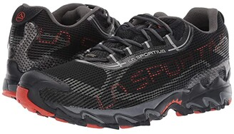 La Sportiva Wildcat 2.0 GTX (Black/Pumpkin) Men's Shoes