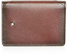 Montblanc Meisterstuck Sfumato Business Card Case