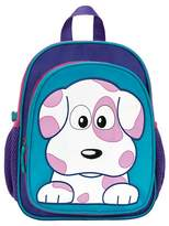 "Rockland 12.5"" Junior My First Kids' Backpack - Dog"