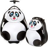 Heys travel Tots Panda 2PC Luggage & Backpack Set