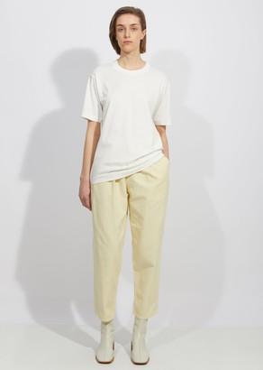 Blue Blue Japan Cotton Linen Chino Work Pants