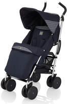 Fendi Aluminum Classic Logo Stroller