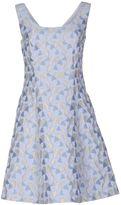 Fabrizio Lenzi Short dresses