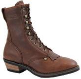 AdTec Men's 1173 Packer Boots 9