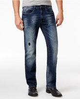 Buffalo David Bitton Men's Driven-X Stretch Straight Jeans
