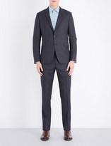 Paul Smith Mens Grey Suit