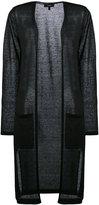 Theory Tornia duster coat