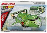 Meccano Thunderbirds 2 3-in-1 Set