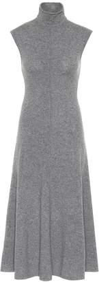 Polo Ralph Lauren Cashmere knit midi dress