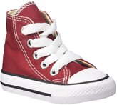 Converse Chuck Taylor All Star HI (Inf) - Chili Paste-2 Infant