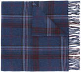 Polo Ralph Lauren checked scarf