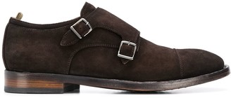 Officine Creative Emory monk shoes