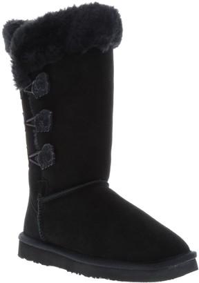 Lamo Women's Fur Trim Boot - Alice