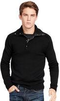 Polo Ralph Lauren Merino Wool–Blend Sweater