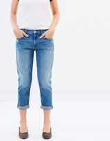Mother The Dropout Jeans
