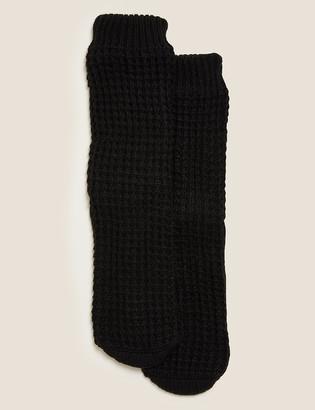 Marks and Spencer Slipper Socks