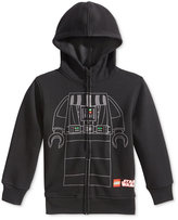 Star Wars Little Boys' Lego Costume Hoodie