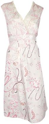 Stella Forest Multicolour Cotton - elasthane Dress for Women
