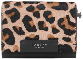 Radley Arlington Court Black Wallet