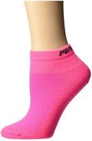 Pearl Izumi W Attack Low Sock Women's Low Cut Socks Shoes