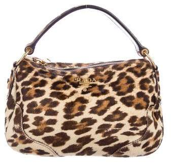4cc8699acde2 Prada Animal Print Handbags - ShopStyle