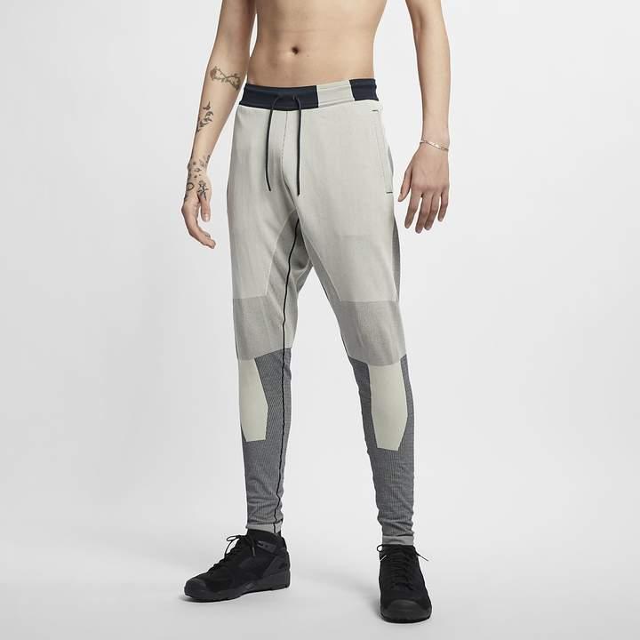 Nike Men's Knit Pants Sportswear Tech Pack