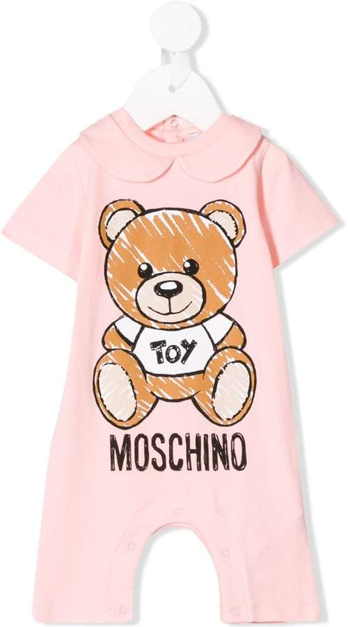 86a8cf5d2 Moschino Girls' Clothing - ShopStyle