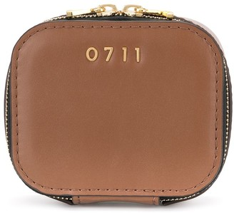 0711 small Ela cosmetic bag