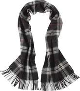 Fraas Men's Scarf - Black -
