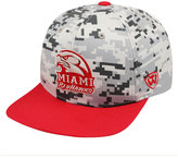 Top of the World Miami (Ohio) Redhawks Keen Snapback Cap