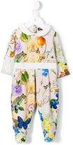 Roberto Cavalli printed pyjamas - kids - Cotton/Spandex/Elastane - 24 mth