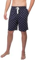 Geoffrey Beene Star Print Jams Shorts (For Men)