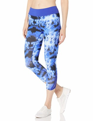 Shape Fx Women's Reef Crop Pant