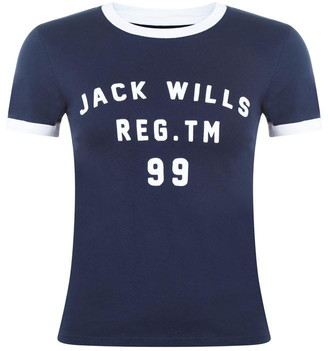 Jack Wills Libby T-Shirt