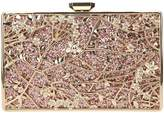 Fawziya Floral Handbags For Womens Purse Party Clutches