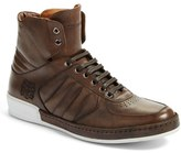 Bruno Magli Men's 'Siro' High Top Sneaker