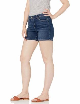 Bandolino Women's Lisbeth Curvy Skinny Short