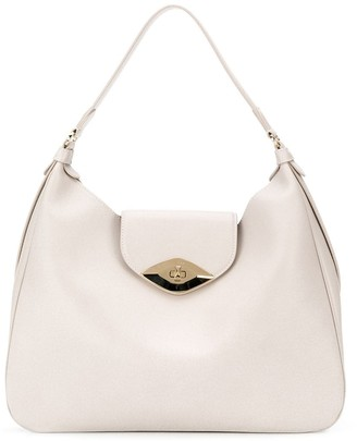 Furla Eye hobo large tote bag