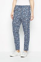 Jack Wills Clementine Floral Print Trouser
