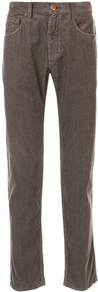 Giorgio Armani Slim Fit Trousers