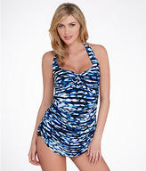 Magicsuit Blurred Lines Jules Tankini Top