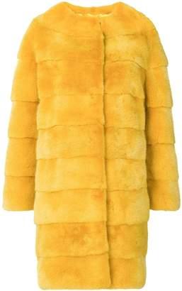 Luce Liska fur coat