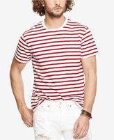 Denim & Supply Ralph Lauren Men's Striped Crew Neck T-Shirt
