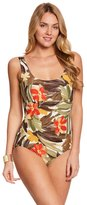 CoCo Reef Beauty Sun Daze One Piece Swimsuit (C/D/DD Cup) 8151413