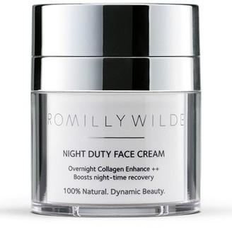 Romilly Wilde Night Duty Face Cream